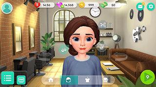 Project Makeover - snímek obrazovky