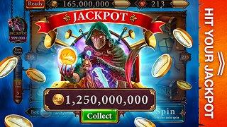 Scatter Slots - Free Casino Games & Vegas Pokies - snímek obrazovky