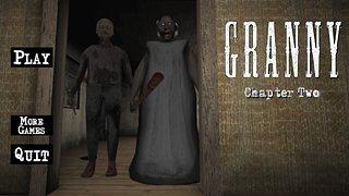 Granny: Chapter Two - snímek obrazovky