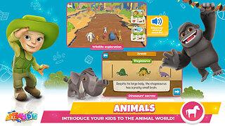 Applaydu - Let your kid craft & play! - snímek obrazovky
