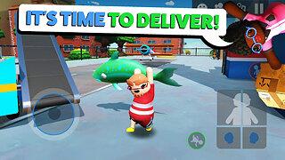 Totally Reliable Delivery Service - snímek obrazovky