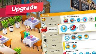 My Cafe — Restaurant game - snímek obrazovky