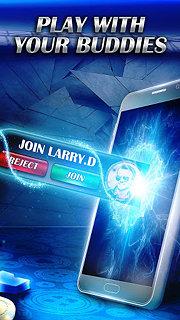 Live Holdem Pro Online Poker - snímek obrazovky