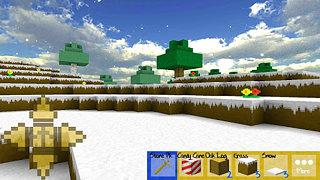 Worldkrafts - snímek obrazovky