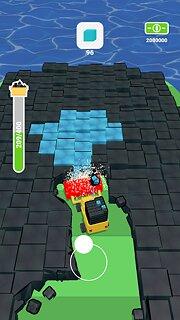 Stone Miner - snímek obrazovky