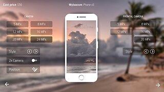 Smartphone Tycoon - snímek obrazovky