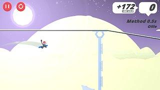 Stomped! - snímek obrazovky