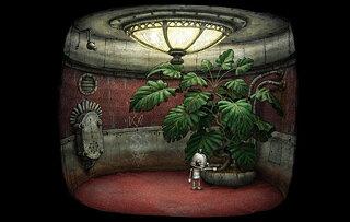 Machinarium - snímek obrazovky