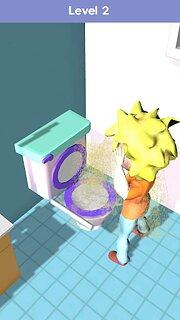 Prank Master 3D - snímek obrazovky