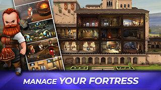 Assassin's Creed Rebellion - snímek obrazovky