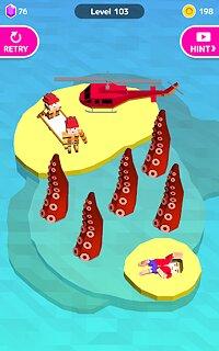 Rescue Road - Crazy Rescue Play - snímek obrazovky