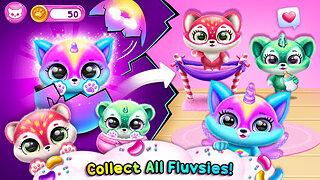Fluvsies - A Fluff to Luv - snímek obrazovky