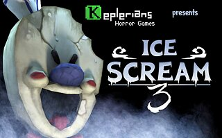 Ice Scream 3: Horror Neighborhood - snímek obrazovky